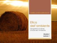 2010-2011-Environmental Ethics