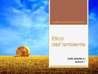 2011-2012-Environmental Ethics